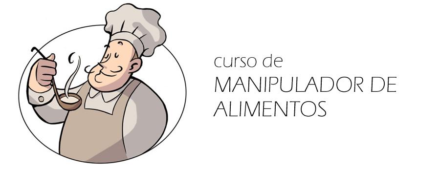 Curso de manipulador de alimentos en Los Alcázares